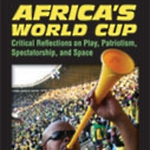 UntitleAfrica's first world cup