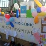 Pretoria hospital