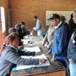 Stembureau-Zimbabwe
