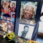 Mandela familie
