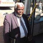 Sipho Khuzwayo