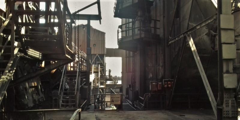 Highveld Steel