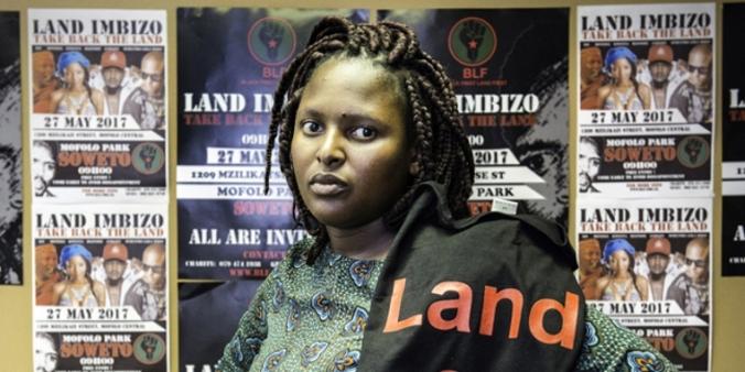 Zanele Lwana