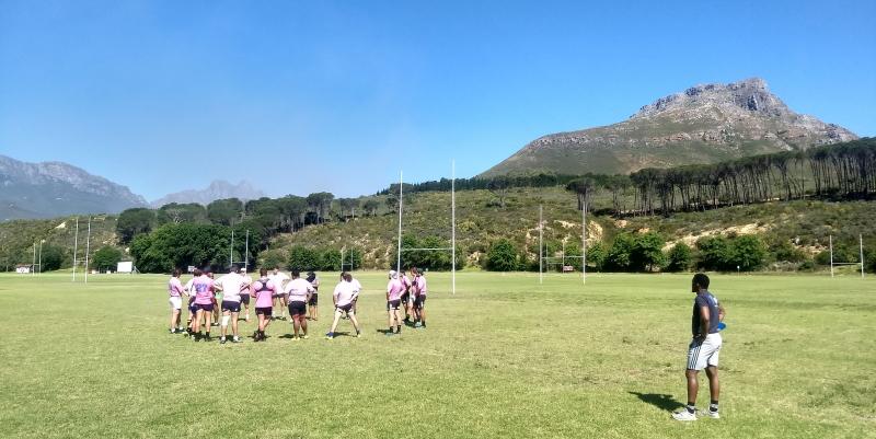 Rugby Stellenbosch